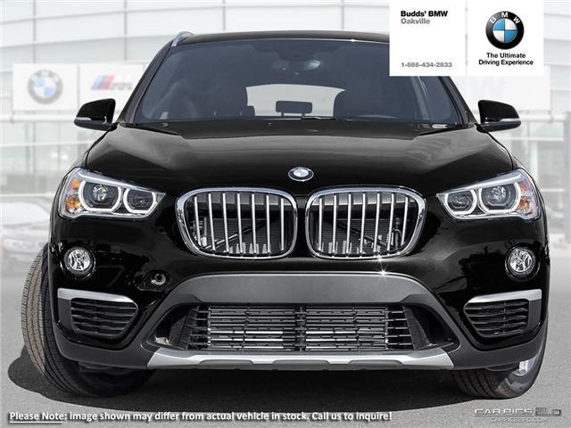 2018 BMW X1 xDrive28i (Stk: T932404) in Oakville - Image 2 of 11