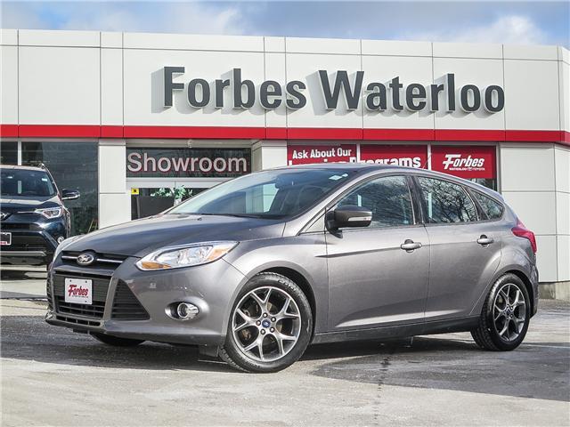 2014 Ford Focus  (Stk: 85099A) in Waterloo - Image 1 of 25
