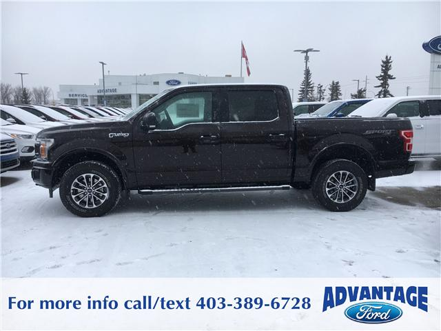 2018 Ford F-150 XLT (Stk: J-139) in Calgary - Image 2 of 5