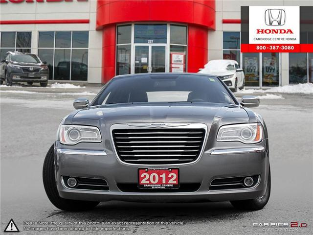 2012 Chrysler 300 Limited (Stk: 17747A) in Cambridge - Image 2 of 27