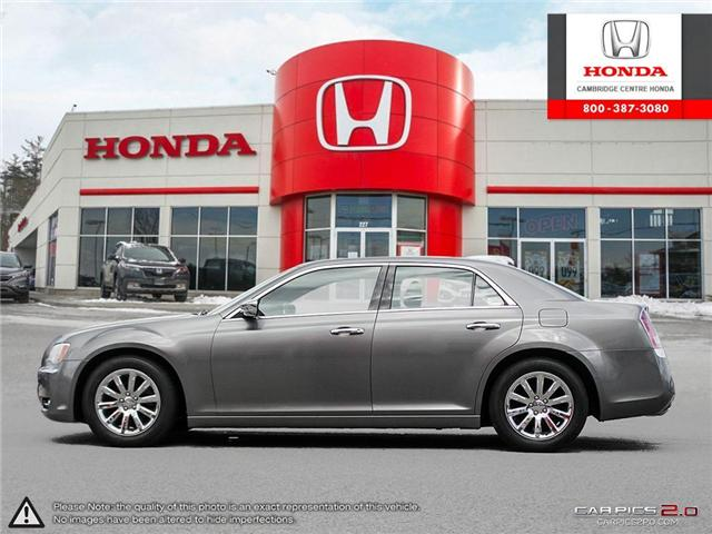 2012 Chrysler 300 Limited (Stk: 17747A) in Cambridge - Image 3 of 27