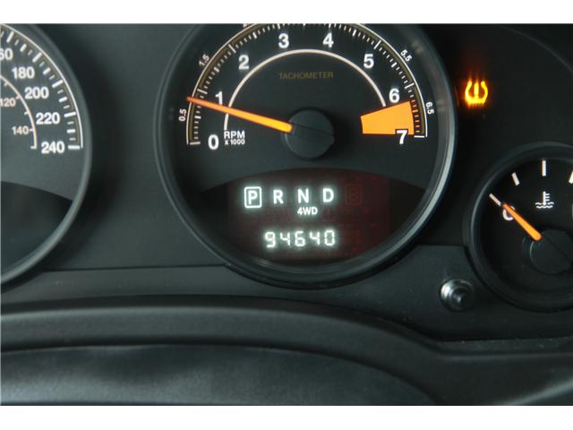 2015 Jeep Compass Sport/North (Stk: 1711564) in Waterloo - Image 13 of 23