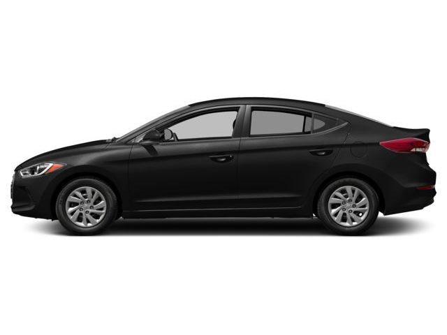 2018 Hyundai Elantra  (Stk: 593708) in Milton - Image 2 of 9