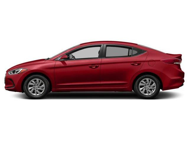 2018 Hyundai Elantra  (Stk: 595490) in Milton - Image 2 of 9