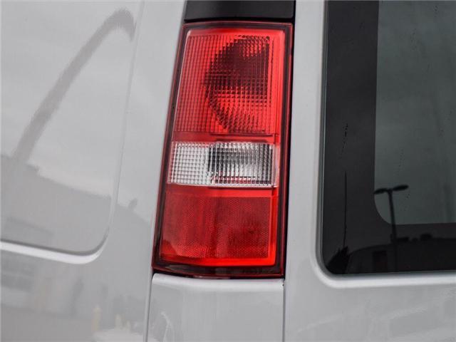2017 GMC Savana 2500 Work Van (Stk: A121657) in Scarborough - Image 5 of 22