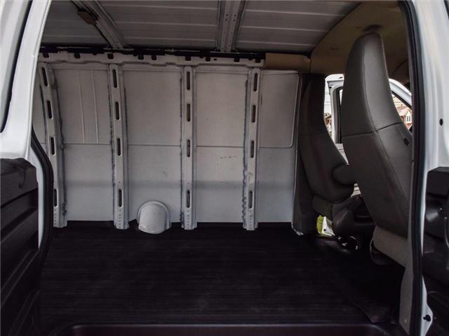 2017 GMC Savana 2500 Work Van (Stk: A121657) in Scarborough - Image 20 of 22