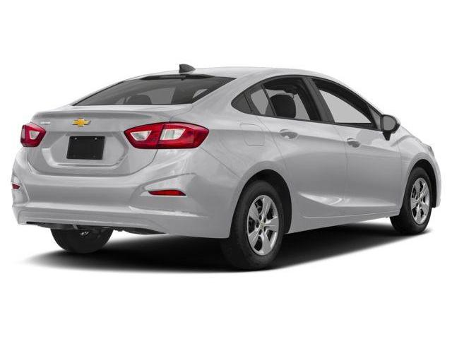 2018 Chevrolet Cruze LS Auto (Stk: C8J078) in Mississauga - Image 3 of 9