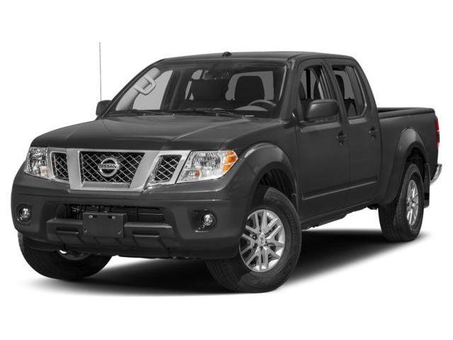 2018 Nissan Frontier SV (Stk: N18230) in Hamilton - Image 1 of 9