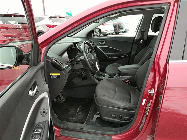 2015 Hyundai Santa Fe Sport 2.4 Premium (Stk: 80043A) in Goderich - Image 8 of 13