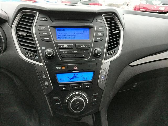 2015 Hyundai Santa Fe Sport 2.4 Premium (Stk: 80043A) in Goderich - Image 12 of 13