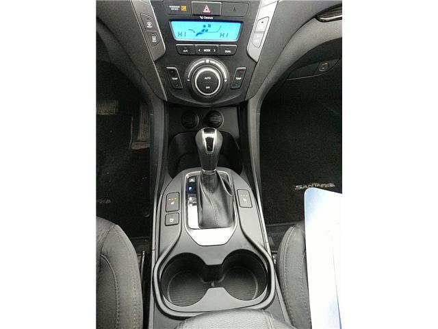 2015 Hyundai Santa Fe Sport 2.4 Premium (Stk: 80043A) in Goderich - Image 13 of 13