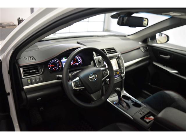 2017 Toyota Camry XSE V6 (Stk: 171065) in Regina - Image 8 of 31