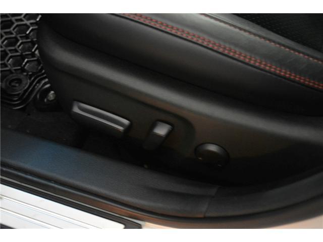 2017 Toyota Camry XSE V6 (Stk: 171065) in Regina - Image 9 of 31