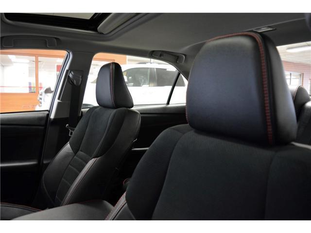 2017 Toyota Camry XSE V6 (Stk: 171065) in Regina - Image 10 of 31