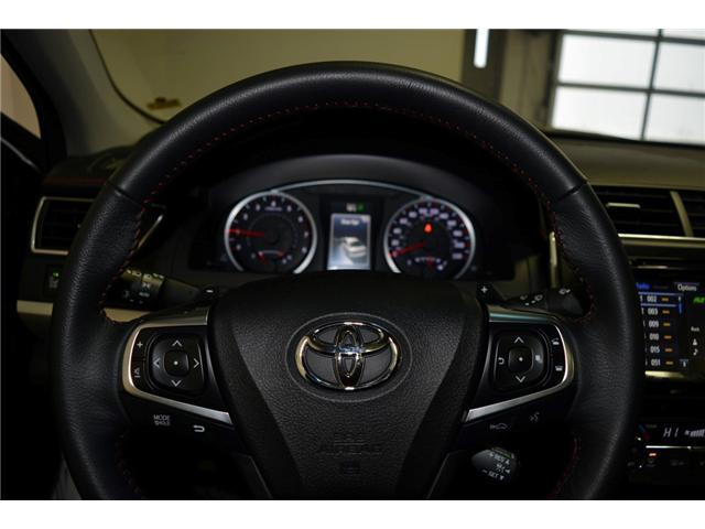 2017 Toyota Camry XSE V6 (Stk: 171065) in Regina - Image 12 of 31