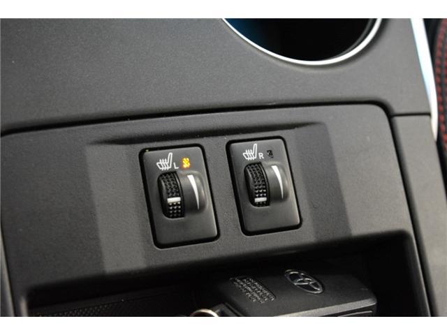 2017 Toyota Camry XSE V6 (Stk: 171065) in Regina - Image 25 of 31