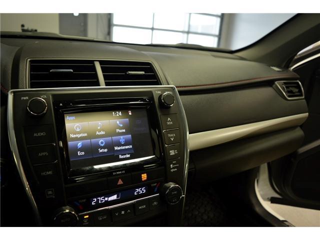 2017 Toyota Camry XSE V6 (Stk: 171065) in Regina - Image 26 of 31