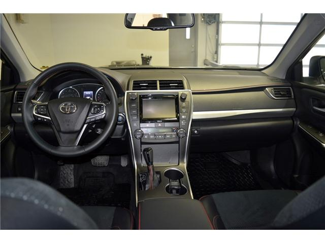 2017 Toyota Camry XSE V6 (Stk: 171065) in Regina - Image 29 of 31