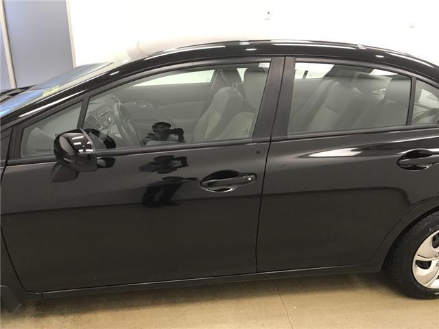 2014 Honda Civic LX (Stk: 180639) in Lethbridge - Image 2 of 26