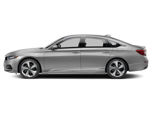2018 Honda Accord Touring 2.0T (Stk: A2J31) in Langley - Image 2 of 2