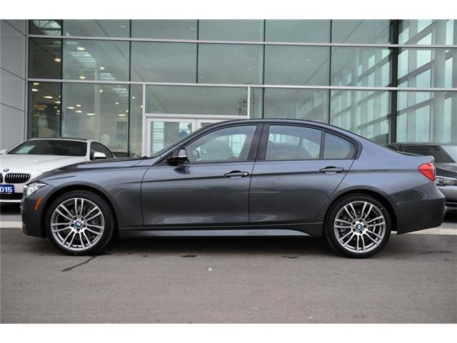 2018 BMW 330 i xDrive (Stk: 8013736) in Brampton - Image 2 of 12