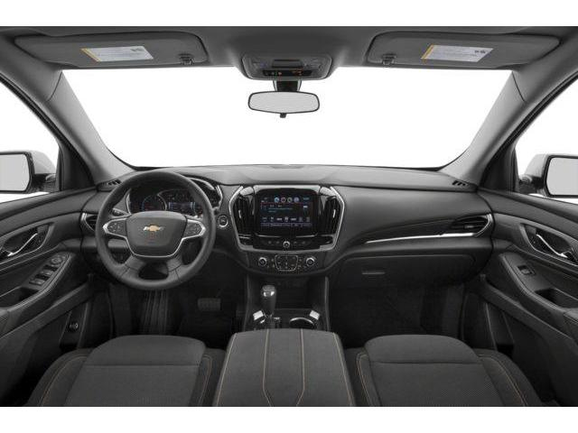 2018 Chevrolet Traverse High Country (Stk: T8T018) in Mississauga - Image 5 of 9