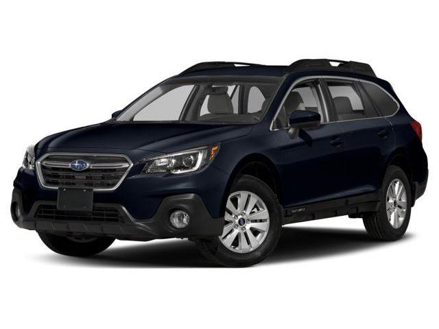 2018 Subaru Outback 2.5i Limited (Stk: DS4816) in Orillia - Image 1 of 9