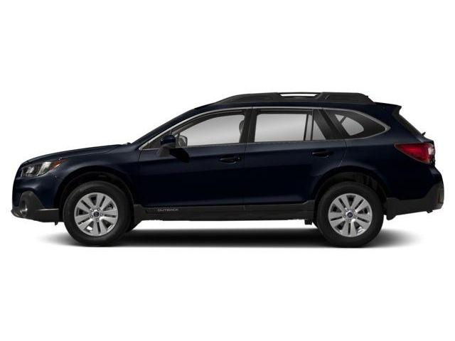 2018 Subaru Outback 2.5i Limited (Stk: DS4816) in Orillia - Image 2 of 9