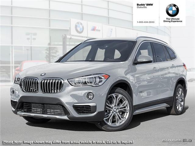 2018 BMW X1 xDrive28i (Stk: T929325) in Oakville - Image 1 of 11