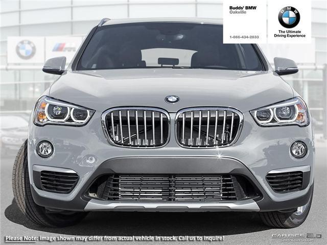 2018 BMW X1 xDrive28i (Stk: T929325) in Oakville - Image 2 of 11