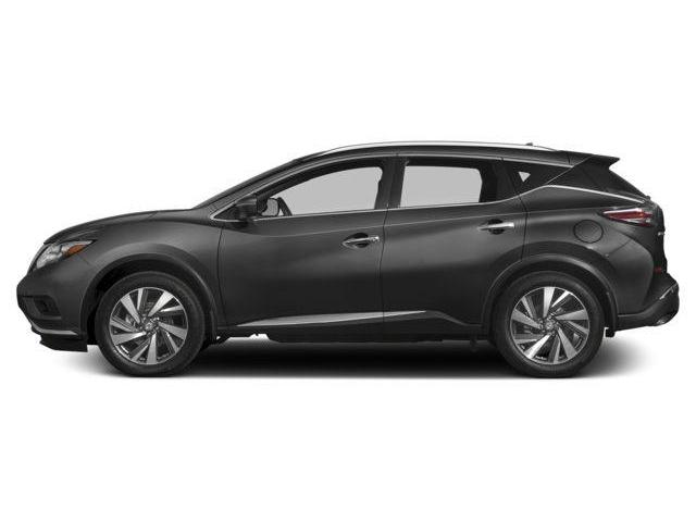 2018 Nissan Murano SL (Stk: JN102509) in Cobourg - Image 2 of 9