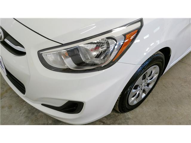 2017 Hyundai Accent GL (Stk: L7059) in Walkerton - Image 8 of 27