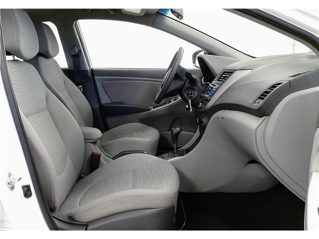 2017 Hyundai Accent GL (Stk: L7059) in Walkerton - Image 14 of 27