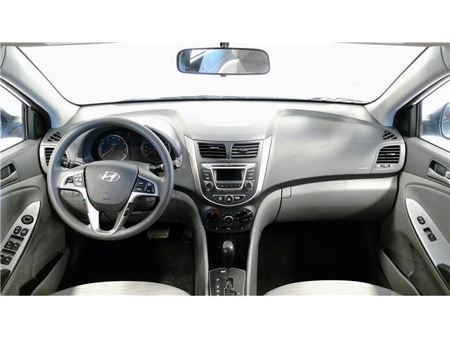 2017 Hyundai Accent GL (Stk: L7059) in Walkerton - Image 15 of 27