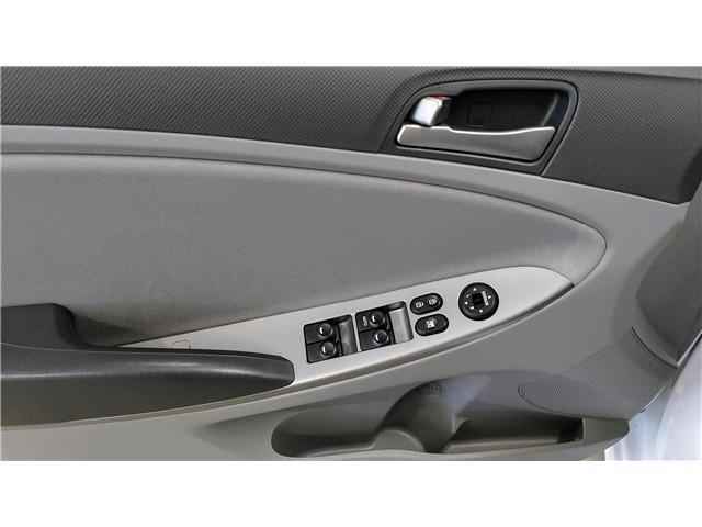 2017 Hyundai Accent GL (Stk: L7059) in Walkerton - Image 16 of 27
