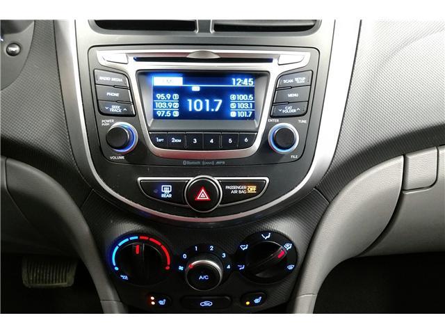 2017 Hyundai Accent GL (Stk: L7059) in Walkerton - Image 24 of 27