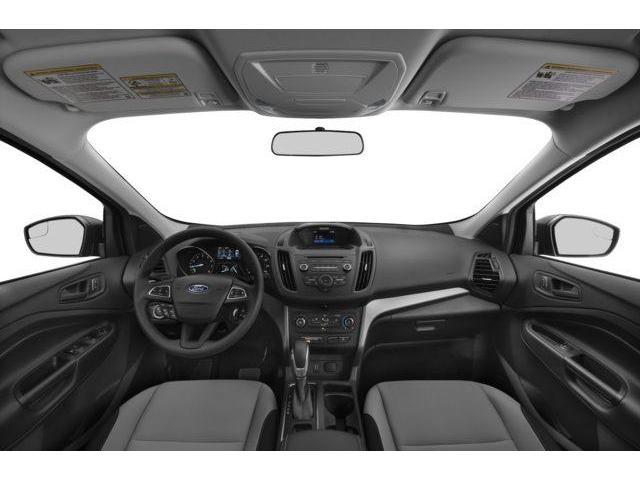 2017 Ford Escape SE (Stk: H-1432) in Okotoks - Image 5 of 9