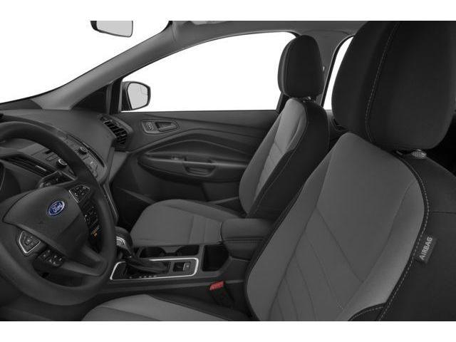 2017 Ford Escape SE (Stk: H-1432) in Okotoks - Image 6 of 9