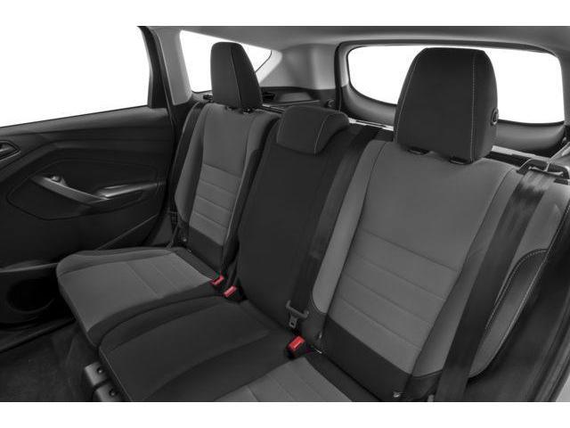 2017 Ford Escape SE (Stk: H-1432) in Okotoks - Image 8 of 9