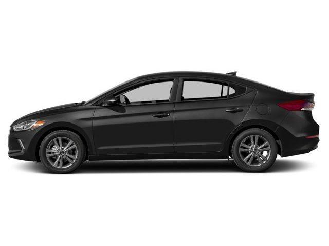 2018 Hyundai Elantra GL (Stk: 80087) in Goderich - Image 2 of 9
