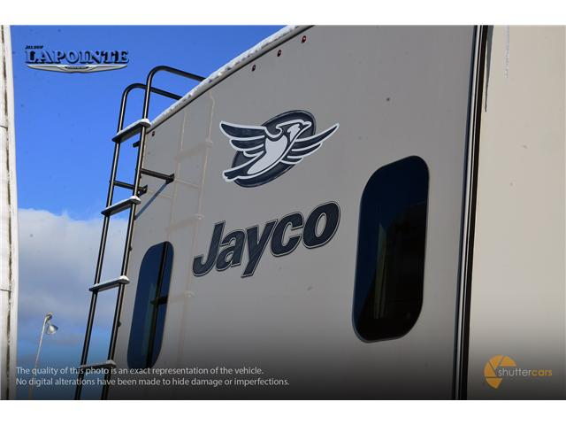 2017 Jayco EAGLE  (Stk: P3316) in Pembroke - Image 2 of 30