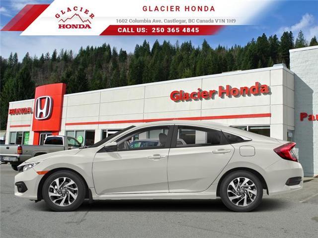 2018 Honda Civic EX (Stk: C-4456-0) in Castlegar - Image 1 of 1