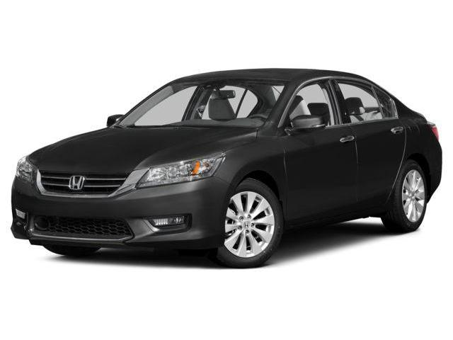 2015 Honda Accord Touring (Stk: P7149) in Kincardine - Image 1 of 1