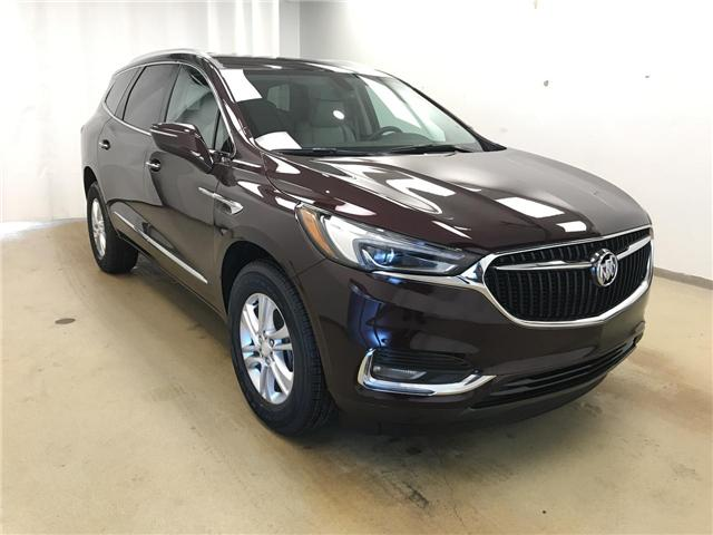 2018 Buick Enclave Essence (Stk: 189135) in Lethbridge - Image 2 of 19