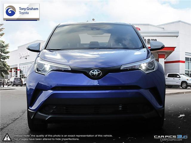 2018 Toyota C-HR XLE (Stk: 56035) in Ottawa - Image 2 of 20