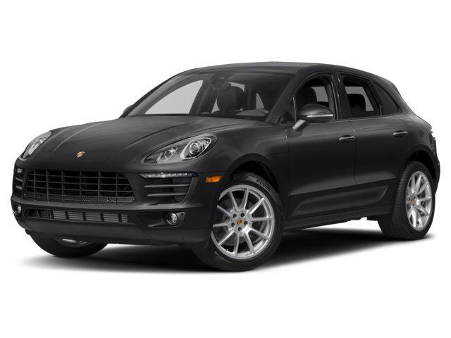 2018 Porsche Macan  (Stk: P12093) in Vaughan - Image 1 of 8