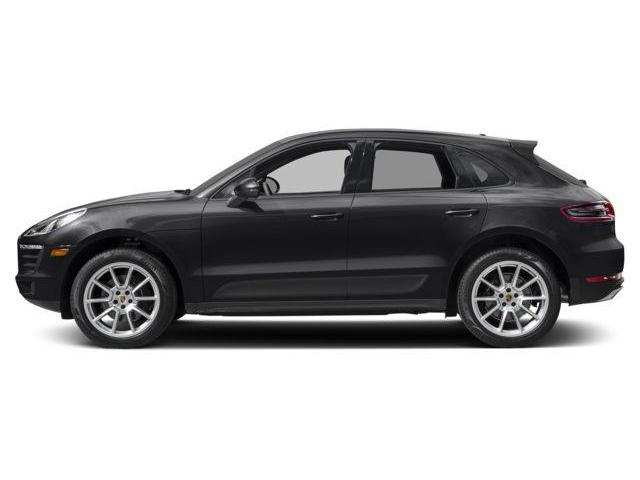 2018 Porsche Macan  (Stk: P12093) in Vaughan - Image 2 of 8