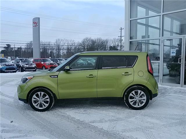 2015 Kia Soul EX (Stk: 18095A) in New Minas - Image 2 of 20
