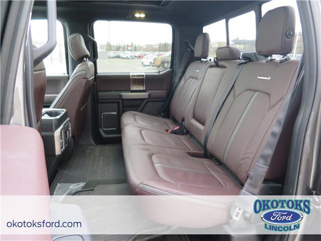 2015 Ford F-150 Platinum (Stk: J-323A) in Okotoks - Image 10 of 26