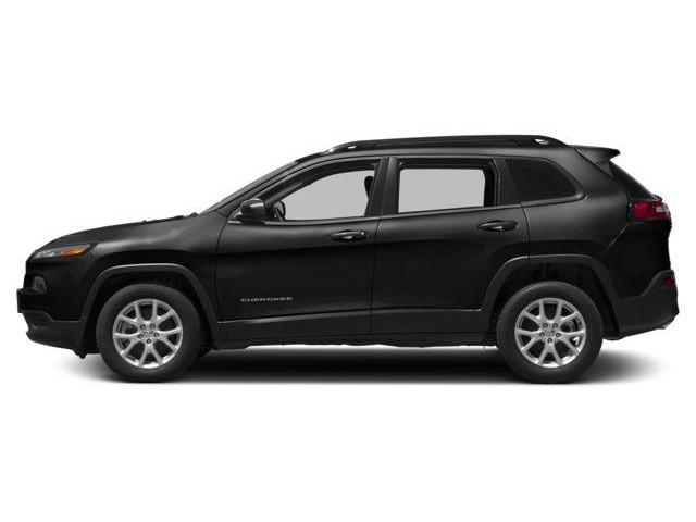 2018 Jeep Cherokee Sport (Stk: 181250) in Thunder Bay - Image 2 of 9